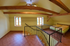ložnice-apartmán
